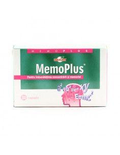 Walmark Memoplus x 30 tablete