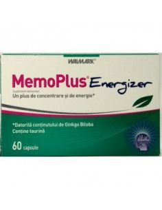 Walmark Memoplus Energizer x 60 tablete