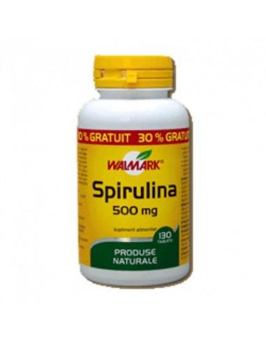 Walmark Spirulină x 30 capsule