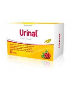 Walmark Urinal x 60 capsule