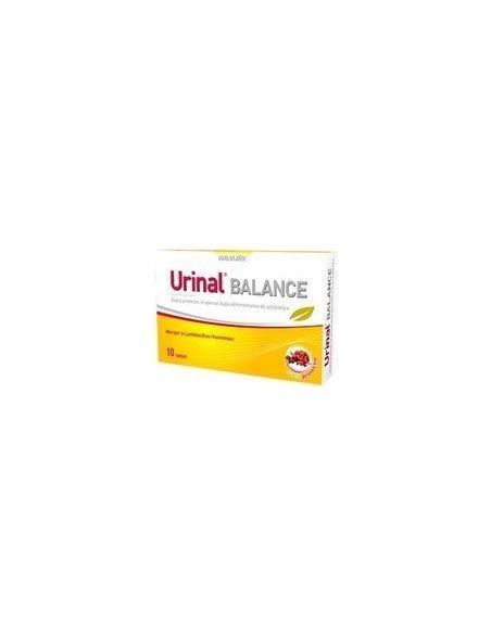 Walmark Urinal Balance x 10 capsule