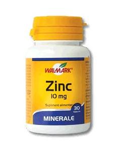 Walmark Zinc 10mg x 30 tablete