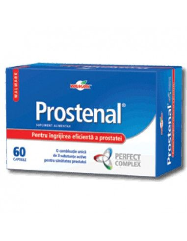Walmark Prostenal Perfect x 30 capsule