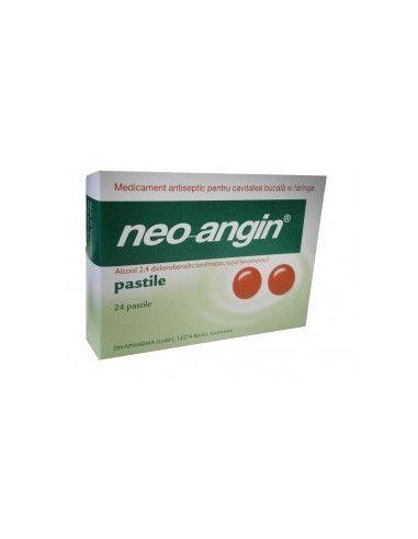 Neo-Angin x 12 pastile