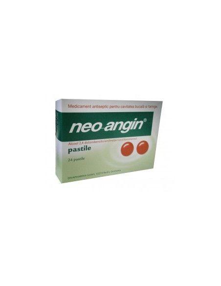 Neo-Angin x 24 pastile