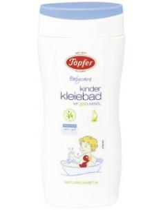 Topfer Babycare spuma de baie cu ulei de masline organic x 200 ml