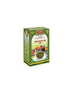 Ceai In Seminte, ceai la punga 50 g FARES