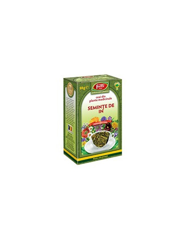 Ceai In Seminte 50 grame