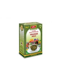 Ceai Nuc frunze 50g FARES