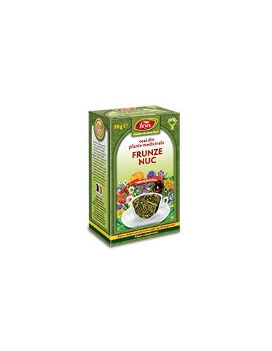 Ceai Nuc 50 grame