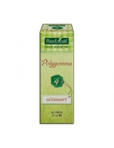 PlantExtrakt Polygemma 4 (sinusuri) x 30 ml