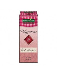 Polygemma 11 Ficat detoxifiere x 50ml