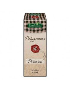 PlantExtrakt Polygemma 16 ( plamani ) x 50 ml