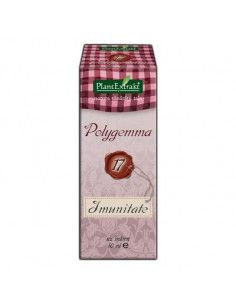 PlantExtrakt Polygemma 17 (imunitate) x 50 ml