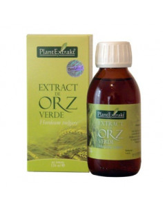 Extract de Orz verde x 120ml