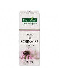 Tinctură de ECHINACEA x 50ml