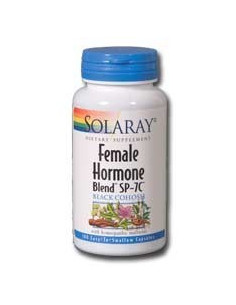 Secom Female Hormon Blend x 100 capsule vegetale