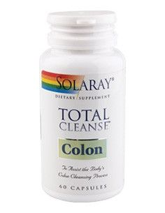 TotalCleanse Colon x 60 capsule