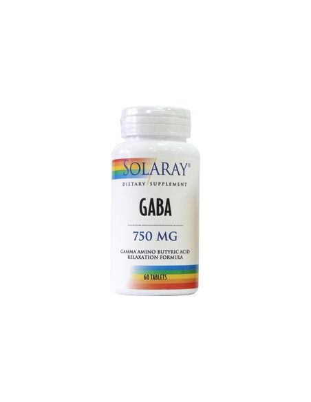 Secom Gaba 750mg x 60 tablete