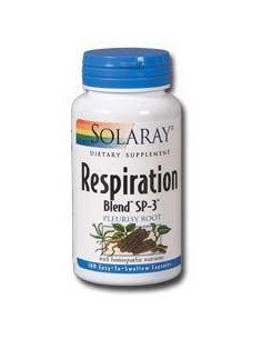 Secom Respiration Blend x 100 capsule vegetale