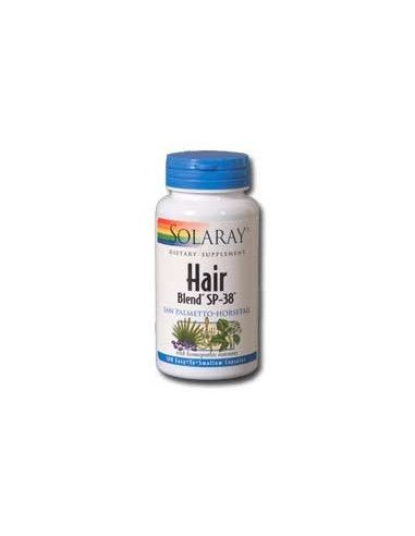 Hair Blend x 100 capsule