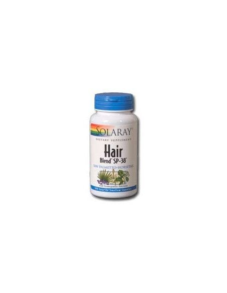 Secom Hair Blend SP-38 x 100 capsule