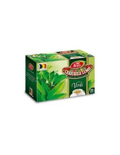 Ceai Verde 20 plicuri FARES