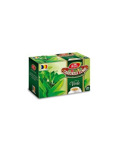 Ceai Verde 20 plicuri