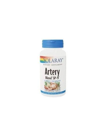 Secom Artery Blend x 100 capsule vegetale