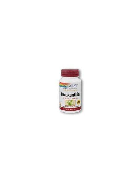 Secom Fucoxanthin x 30 capsule vegetale