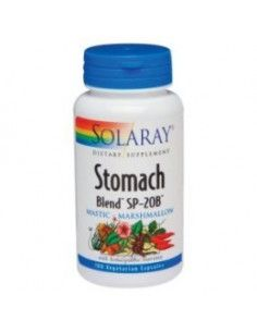 Secom Stomach Blend x 100 capsule
