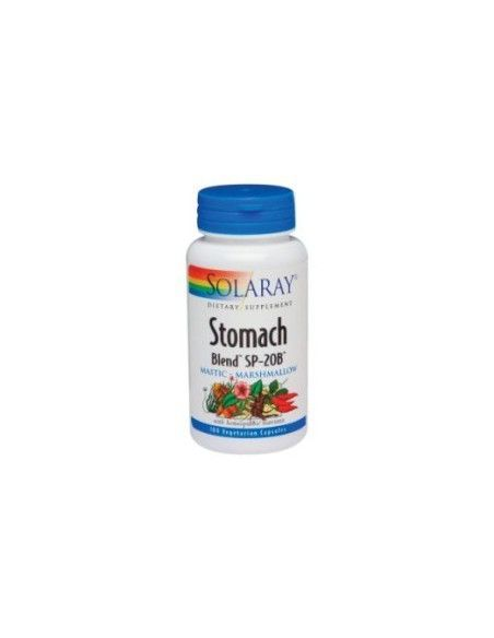 Secom Stomach Blend x 100 capsule