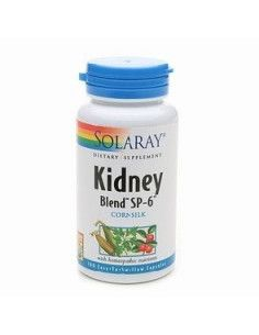 Secom Kidney Blend x 100 capsule vegetale