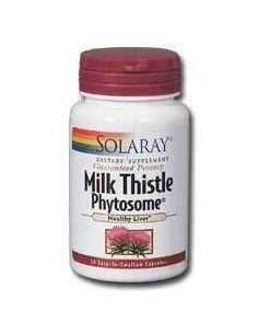 Milk Thistle Phytosome x 30 capsule