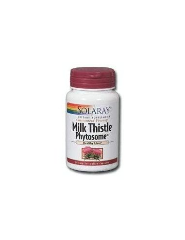 Milk Thistle Phytosome x 30 capsule