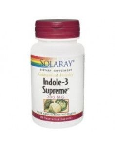 Secom Indole-3 Supreme x 30 capsule