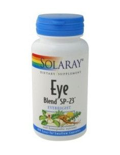 Secom Eye Blend x 100 capsule