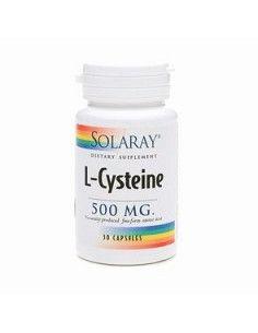 L-Cysteine 500mg x 30 capsule