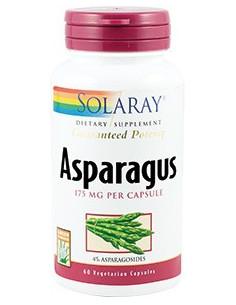 Secom Asparagus (sparanghel) x 60 capsule vegetale