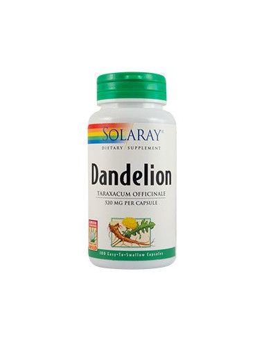 Dandelion 520mg x 100 capsule