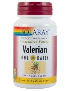 Secom Valerian x 30 capsule