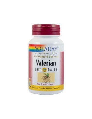 Valerian x 30 capsule