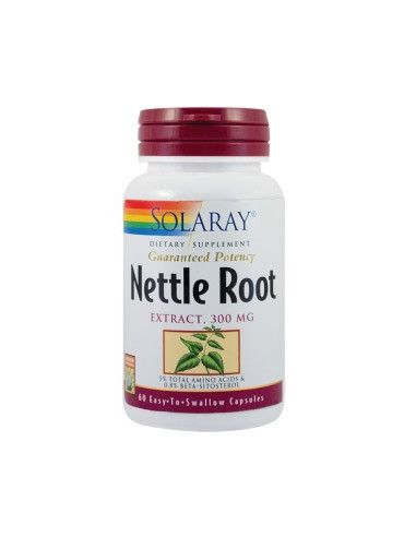 Nettle Root 300mg x 60 capsule