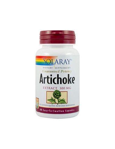 Artichoke 300mg x 60 capsule