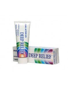 Deep Relief gel x 50g