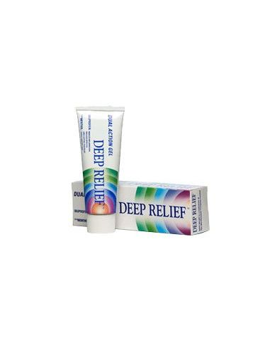Deep Relief x 50g gel