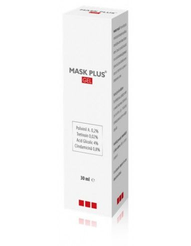 Mask Plus x 30ml