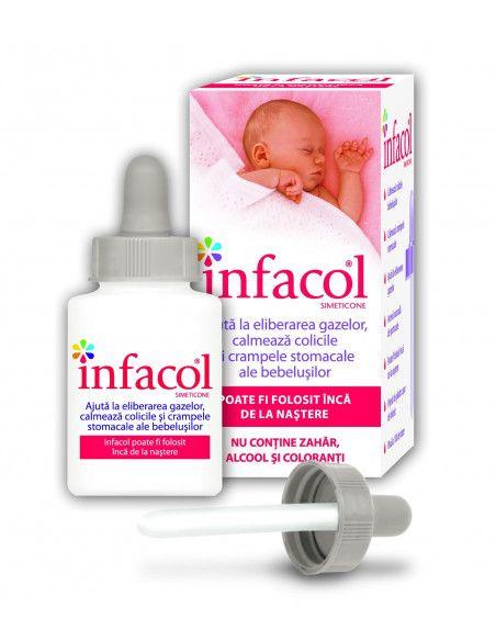 Infacol solutie x 50ml
