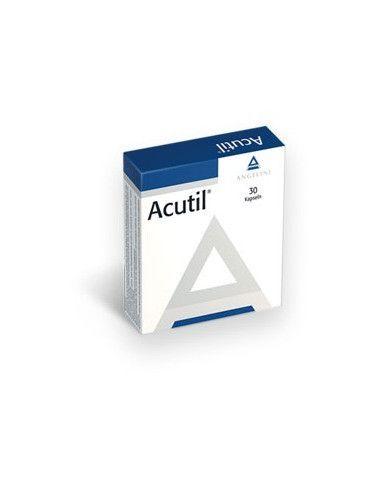 Acutil x 30cps