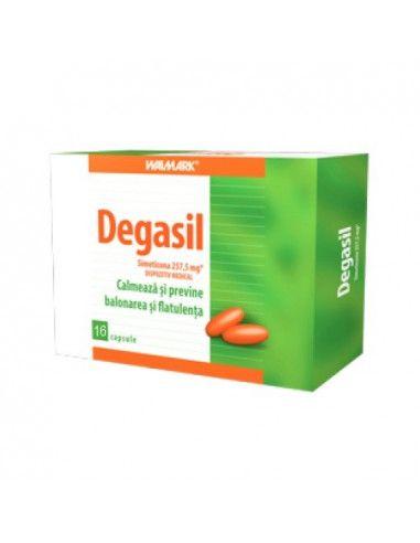 Walmark Degasil x 16 capsule